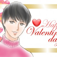 Valentine羽生くん