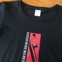 ファンタジーオンアイス2015Tシャツ1