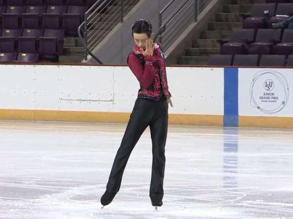 山本草太選手2015-09-04